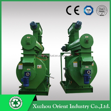 High stability Automatic Low investment pellet mill dealer