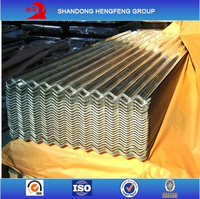 Colorful Stone Coated Corrugated Steel Roofing Metal Sheet