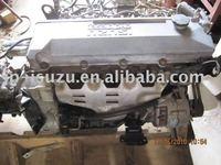 ISUZU auto parts Diesel engine asm for 4LB1 PA-01