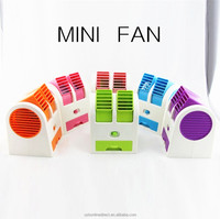 new products mini fan air conditioner air condition water cool air cooler usb fan