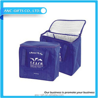 Promotional Heavy Duty Bulk Insulated Cooler Bag Fast Food Warmer Bag