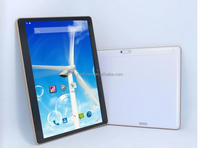 New Style Dual Sim Card 3G 4G 9.6 inch MTK Tablet