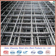"2""*2"" hole size concrete reinforcing welded wire mesh"