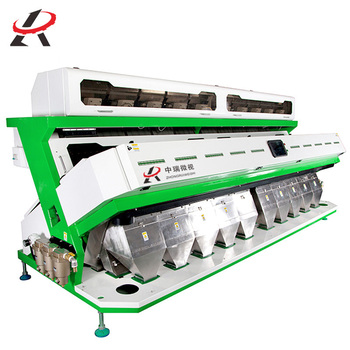 The multifunctional corn sorter machine With ISO9001 certificates