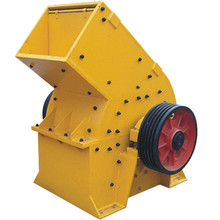 Salt crushing machine hammer crusher rock small machine/hammer