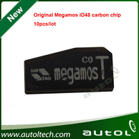 High Quality ID48 Carbon Transponder Chip with PCB key transponder chip id48 Magic 48 CRYPT Megamos