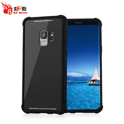 Factory Price Telephone & Accessories Cover For Samsung S9 Luxury Case