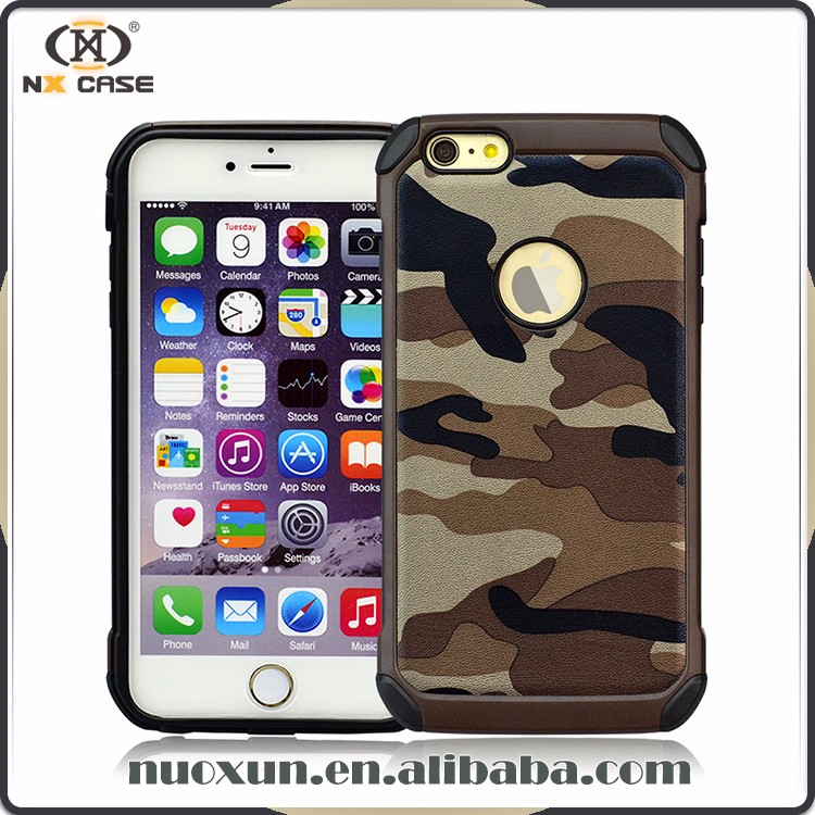 Multi-color/style shockproof case for iphone 6, phone case for iphone 6 phone case, for iphone 6 case cover