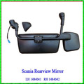 Transportation Suitable For Scania Truck Parts Heated Truck Mirror for 1484041 1484042