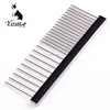 Yangzhou yingte new pet dog products high quality pet grooming gog mental hair comb