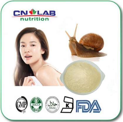CNLAB Supply 4:1 to 20:1 Snail mucus skin care set/snail slime/snail extract