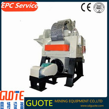 sand making machine GTLH Vertical ring type hi-gradient wet magnetic separator