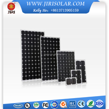 100W China PV Manufacturer Solar Panel Cells For Home Solar Energy System