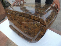 Free sample for most popular marble for ashtray stand