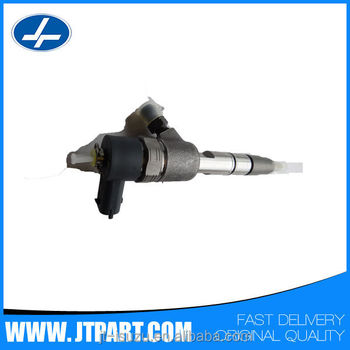 Genuine E049332000035diesel fuel injector