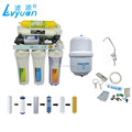 cheap price top quality domestic 6 stage ro water filter made in china