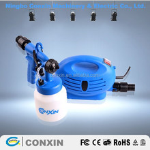 HOT SALE 650W Electric Paint Sprayer / Paint spray gun CX01