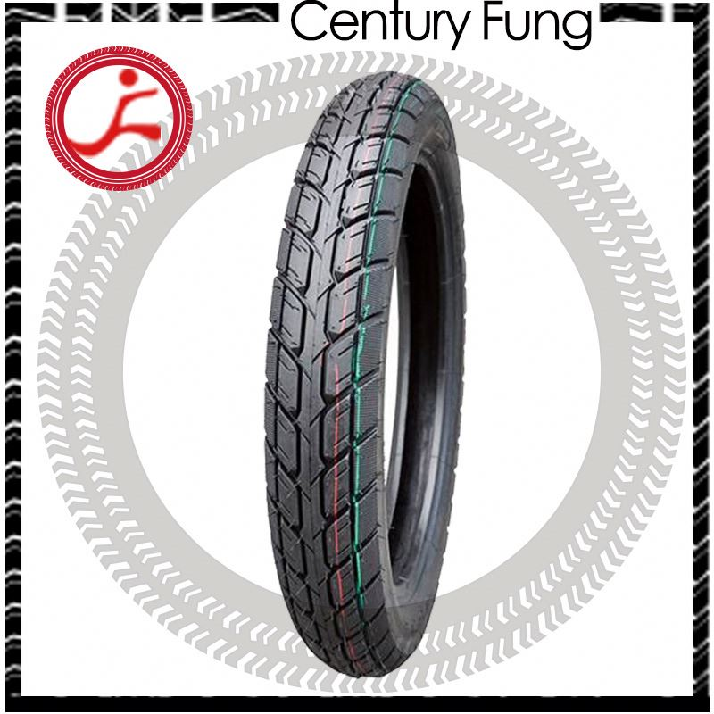China Factory Motorcycle Tyres 3.00-18 Manufacturer