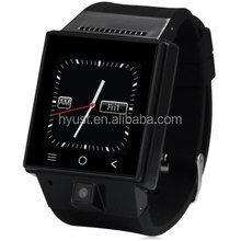 1.54 inch capacitive touch screen bluetooth 4.0 WIFI GPS 3G WCDMA Android Watch Phone SF-S55