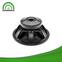 high power 15TBX100 large water dancing subwoofer speakers