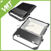 ipad style ip65 waterproof die casting aluminum led flood light housing with 5 years warranty