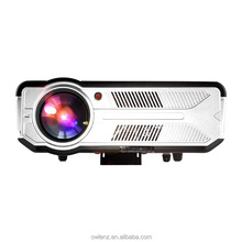 Cheap 720P multimedia LED Projector SD200 Classroom Meeting Projector