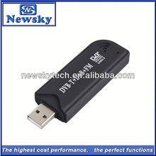 Hot selling SDR+ FM +DVB-T function DVB-T usb tv card