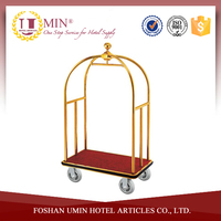 Used Hotel Baggage Cart