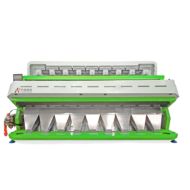 New design cereal color sorter machine