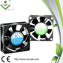 SHENZHEN Brushless DC axial fans Solar fan for Pakistan PBT plastic cooling fans