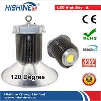 LED replacement for 400W HPS sodium lamps