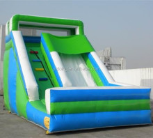 Slide Inflatable Bouncer, Inflatable adults and kids Slide, Dry Inflatable Slide for Sale B4131