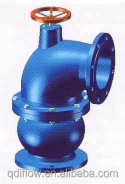 GGS100X Type Irrigation Hydrant BS/DIN/AWWA/ISO
