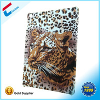 PC 3d image protective case for ipad Air 2 case ,Custom Print Cell Tablet Case For Ipad , For Ipad PC 3d Image Protective Case