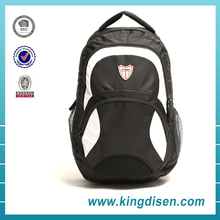 2016 Latest design lightweight polyester sport bike backpack