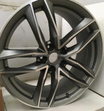 18''19''20'' Jwl via aluminum german replica wheels for sale