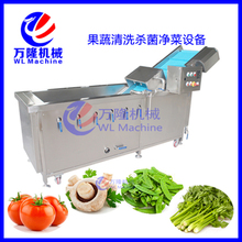 brush fruits and vegetables washing machine fruit and vegetable washing machine