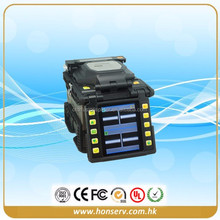 TechWin TCW-605 Optical Fiber Fusion Splicer! equal to COMWAY C10