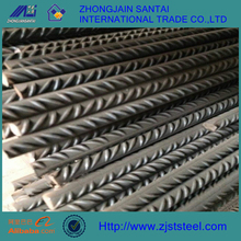 8mm CA 50/60 Deformed concrete reinforcement With All Kinds Of Size