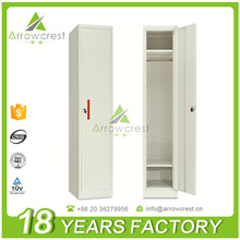2017 Arrowcrest metal commercial furniture steel gym changing room locker for sale