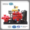 500 US GPM diesel engine fire-fighting pumpset 8bar pressure