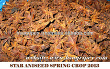 New Spring Crop 2013 Star Aniseed