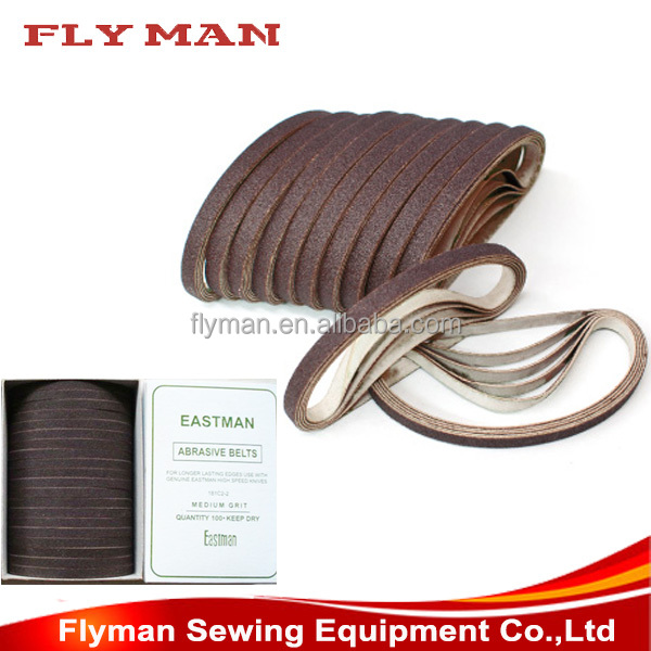 181C2-2 Sanding Abrasive Belt For Eastman Cutting Machine