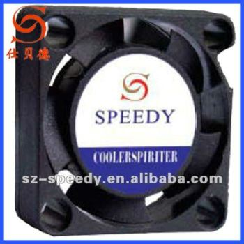 5v 25mm small dc fan