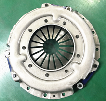 Professional Manufacturer of Clutch for ISC568