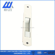 Reasonable & acceptable price factory directly central lock for glass door