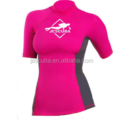 UPF 50+ UV protection Rash Guard