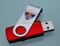 1/2/4/8/16/32gb wholesale swivel usb flash drive/usb sticks/usb pen drive with custom logo,free packing