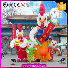 Most popular New Arrival Custom Made Inflatable Poultry Air Charging