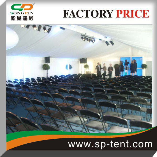 Large Outdoor Annual meeting Tents for sale